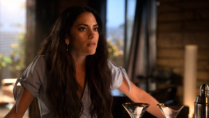 Eve Learns Chloe Lucifer Vulnerable