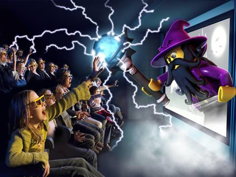 Evil Wizard (LEGO Spellbreaker)