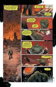 Killer Croc Prime Earth 0078