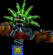 Mad Jack DK64