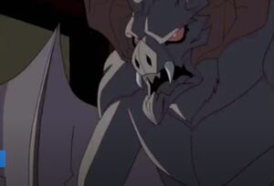 Man-Bat (The Batman) 38