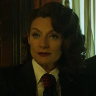 The Lady (Gotham)