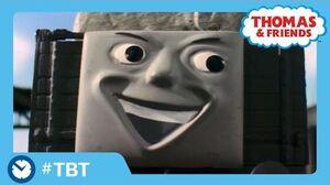 Troublesome Trucks Thomas & Friends UK