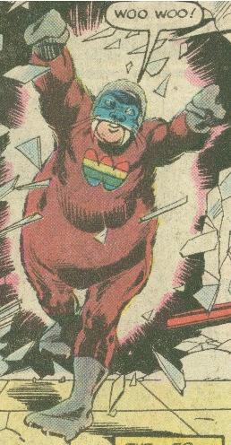 Walrus (Marvel)