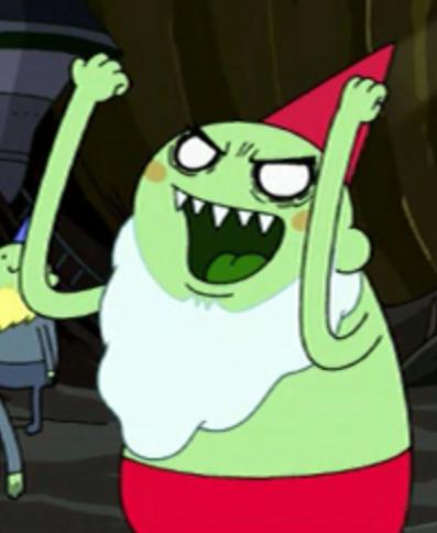 Gnome Ruler