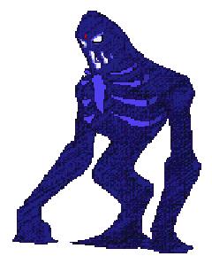 Shadow (Darkstalkers)