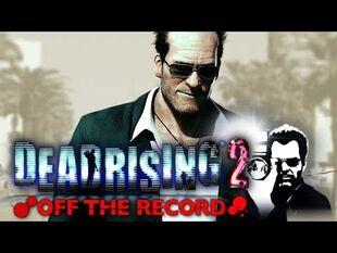Dead Rising 2- Off The Record The Facts