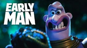 Early Man Valley Invasion Clip