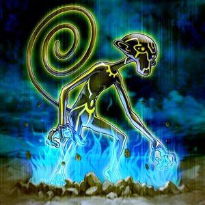 Earthbound Immortal Cusillu