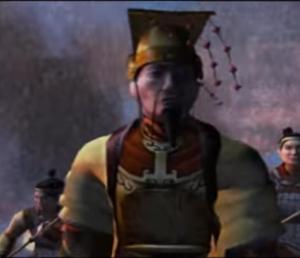 Emperor Sun Hai 01