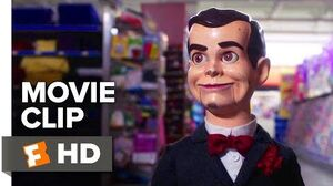 Goosebumps 2 Haunted Halloween Movie Clip - Holiday Sale (2018) Movieclips Coming Soon