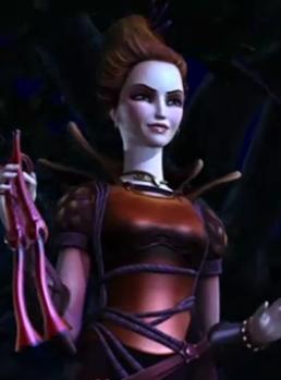 Lydia (Barbie)