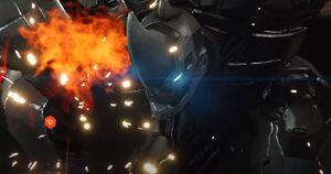 Rhino (Marvel's Spider-Man) 01