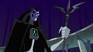 Skeleton King revived