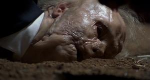 Verger's death