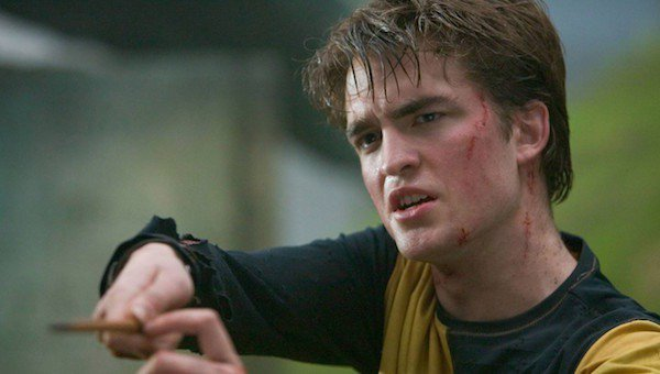 Cedric Diggory (Alternate Timeline)