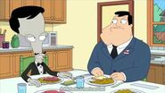 American Dad - Everyone Knows It's Roger