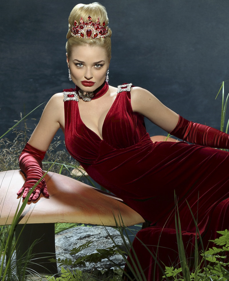 Red Queen (Once Upon a Time)