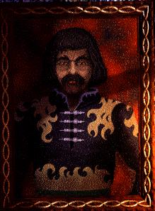 Archibald Ironfist