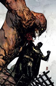 Batman The Dark Knight Vol 2 23 Textless
