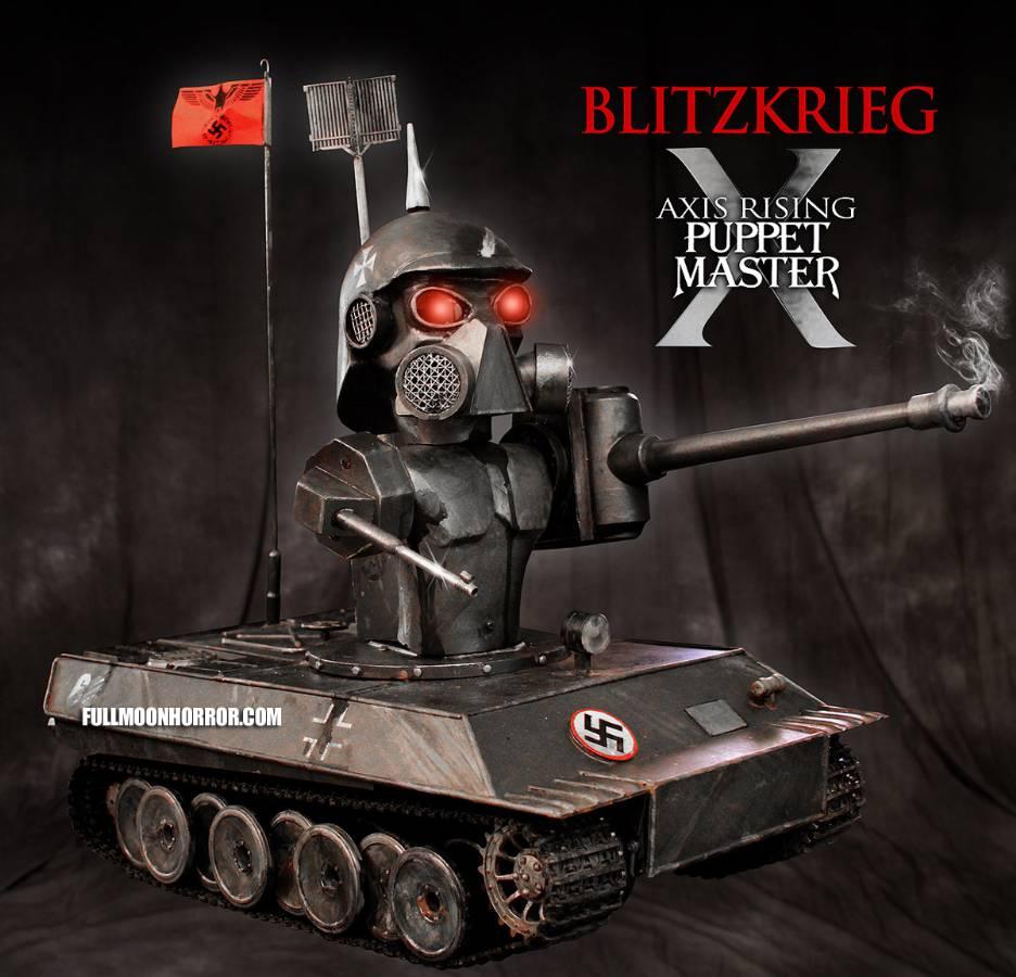 Blitzkrieg (Puppet Master)