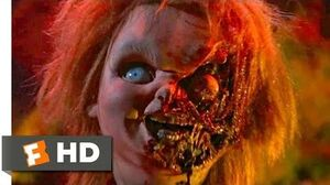 Child's Play 3 (1991) - A New Look Scene (9 10) Movieclips