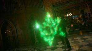 Crowley Transformation Spell