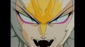 Devilman Demon Bird Akira Vs Sirene