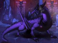 Dragon SWQHoG 2