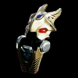Gazelle Visor 1