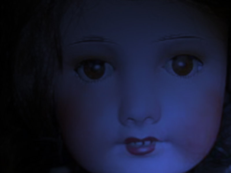 Amanda the Doll