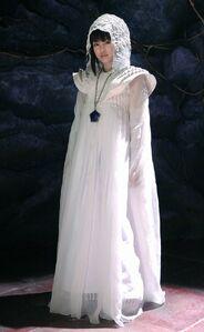 High Priestess Bishium DCD 2
