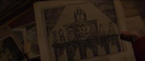 Hopkins and 7 judge paranorman