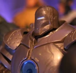 Iron Monger What The