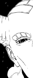 Isshiki eye