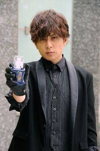 Kagenari Nagumo 1