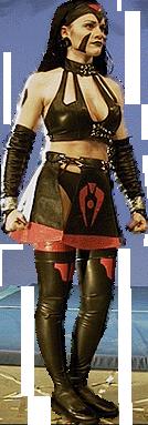 Kia (Mortal Kombat)