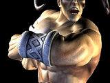 Motaro (Mortal Kombat: Saga)
