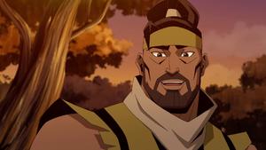 MK Legends-Scorpion (Hanzo Hashashi)