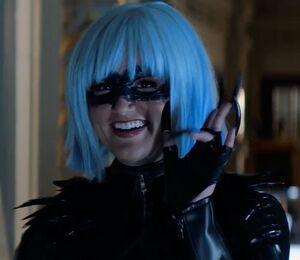 Magpie -Batwoman