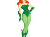 Poison Ivy (DC Animated Universe)