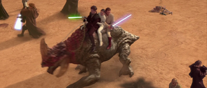Skywalker Kenobi blades