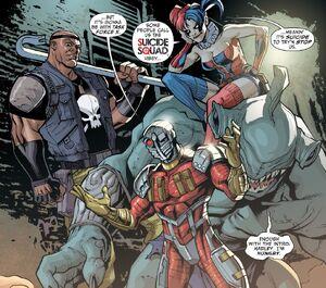 Suicide Squad Prime Earth 0014
