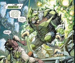 Turtle Prime Earth 001