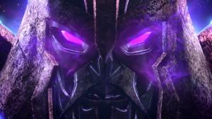 Unicron Eyes