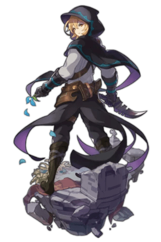 Alex (Dragalia Lost)