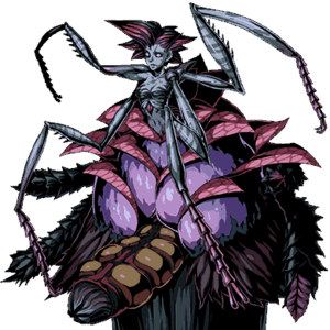 Alexia Ashford 2nd Form Clan Master)