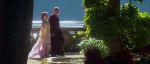 Anakin Skywalker Padmé lake