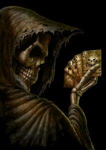Beware of the Grim Reaper