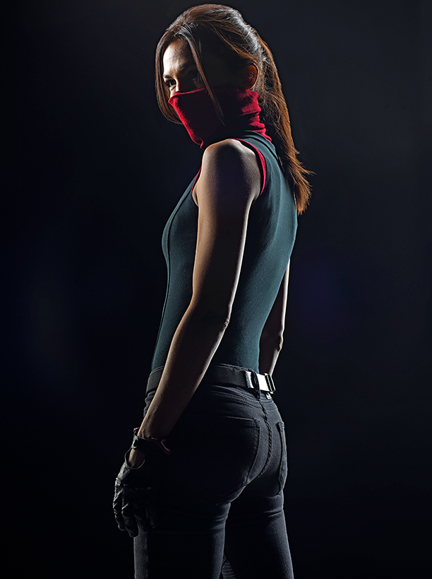 Elektra Natchios (Marvel Cinematic Universe)